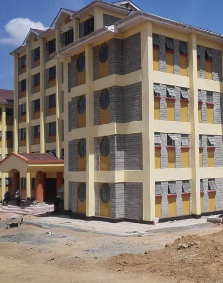 Maasai Mara University