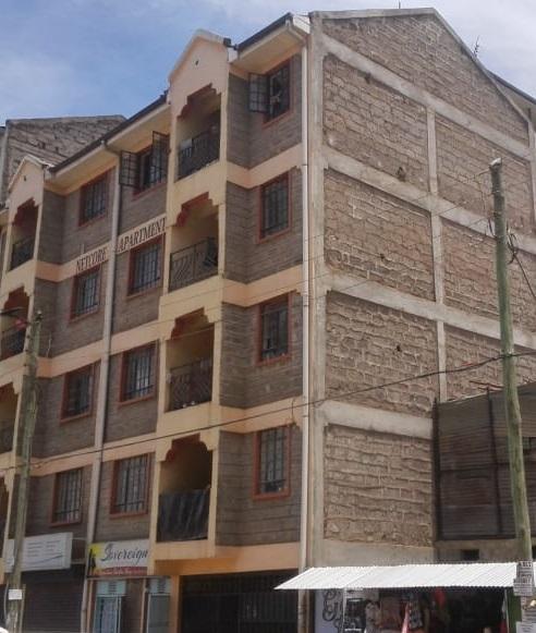 Netcore Apartments